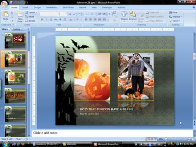 Where Are Powerpoint Templates Stored Bellacoola