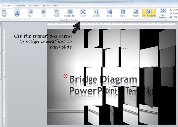 Titan Slide Powerpoint Template Download