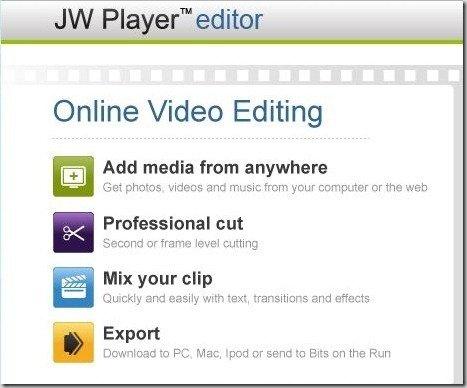 Videos Jwplayer