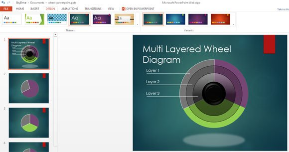 powerpoint 2013 themes