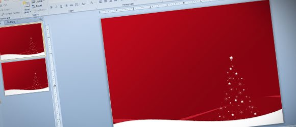 free holiday  u0026 christmas powerpoint templates for 2012