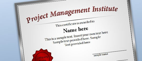 come-up with the query, what extra advantage does a PMP Certificate ...