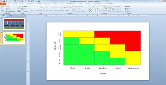 bcg matrix ppt free download