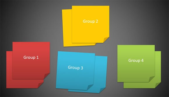 ... It Images using PowerPoint 2010 and Shapes | PowerPoint Presentation
