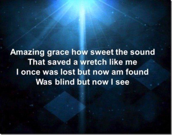 Cool worship songs
