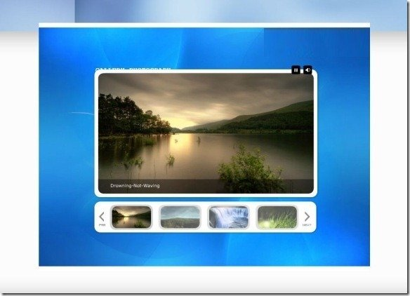 for Flash powerpoint presentation templates