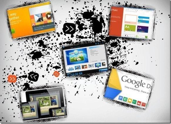 Best free presentation software download