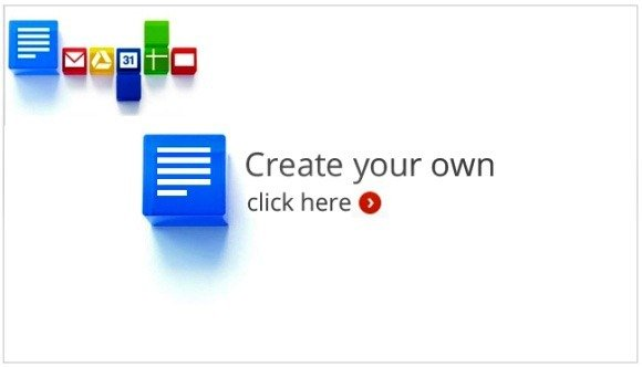 Google docs story builder create stories online with for Google doc powerpoint templates