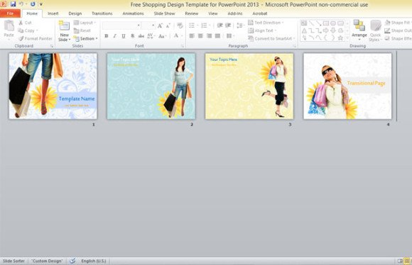 Free presentation templates for Powerpoint amp Google Slides