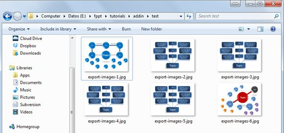 PowerPoint and Visual Basic for Applications | PowerPoint ...