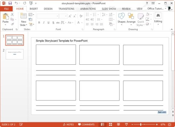 best story map templates for powerpoint powerpoint