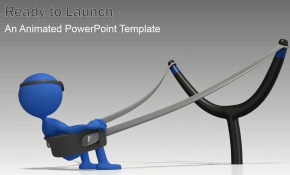 How to make interesting presentations with powerpoint
