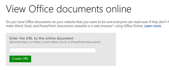 How to Open PowerPoint Files Online